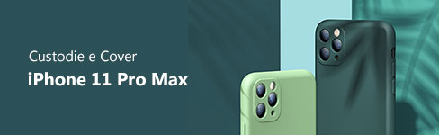 Accessori Apple iPhone 11 Pro Max