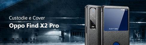 Accessori Oppo Find X2 Pro