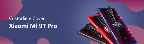 Accessori Xiaomi Mi 9T Pro