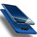 Custodia Silicone Ultra Sottile Morbida S10 per Samsung Galaxy S8 Plus Nero