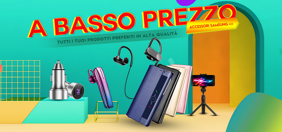 Accessori Samsung