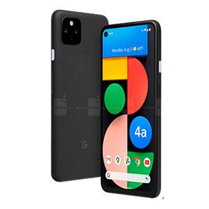 Accessori Google Pixel 4a (5G)
