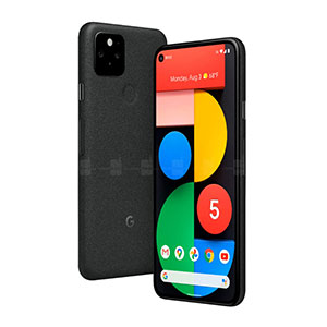 Accessori Google Pixel 5