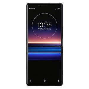 Accessori Sony Xperia 1