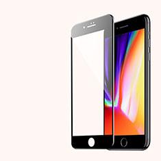 3D Pellicola in Vetro Temperato Protettiva Proteggi Schermo Film per Apple iPhone SE (2020) Nero