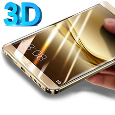 3D Pellicola in Vetro Temperato Protettiva Proteggi Schermo Film per Huawei Mate 8 Chiaro
