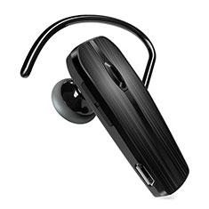 Auricolare Bluetooth Cuffie Stereo Senza Fili Sport Corsa H39 per LG K92 5G Nero
