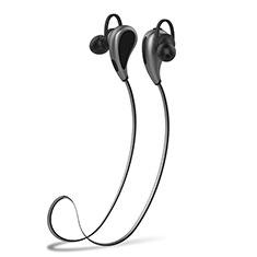 Auricolare Bluetooth Cuffie Stereo Senza Fili Sport Corsa H41 per LG K92 5G Grigio