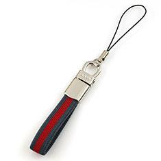 Cordino da Polso Laccetto da Polso Cinghia Cordino Mano K08 Rosso