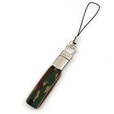 Cordino da Polso Laccetto da Polso Cinghia Cordino Mano K15 Verde