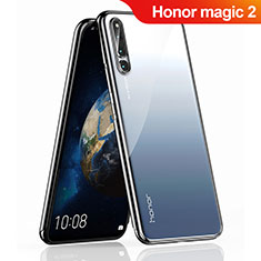 Cover Crystal Trasparente Rigida per Huawei Honor Magic 2 Chiaro