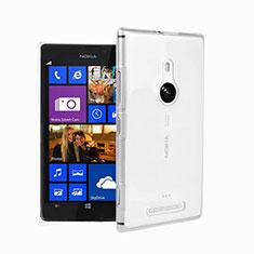 Cover Crystal Trasparente Rigida per Nokia Lumia 925 Chiaro
