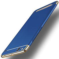 Cover Lusso Metallo Laterale e Plastica per Xiaomi Redmi 5A Blu