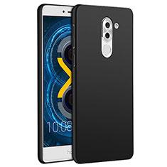 Cover Plastica Rigida Opaca M01 per Huawei GR5 (2017) Nero