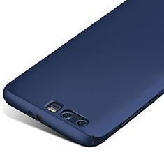 Cover Plastica Rigida Opaca M01 per Huawei Honor 9 Blu