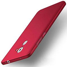 Cover Plastica Rigida Opaca M01 per Xiaomi Mi Mix Rosso