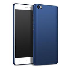 Cover Plastica Rigida Opaca M01 per Xiaomi Mi Note Blu