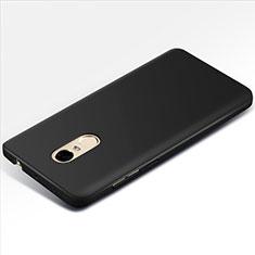 Cover Plastica Rigida Opaca M01 per Xiaomi Redmi Note 4 Nero