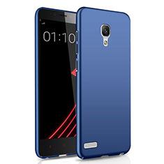 Cover Plastica Rigida Opaca M01 per Xiaomi Redmi Note 4G Blu
