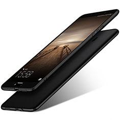 Cover Plastica Rigida Opaca M02 per Huawei Mate 10 Nero