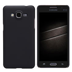 Cover Plastica Rigida Opaca M02 per Samsung Galaxy Grand Prime 4G G531F Duos TV Nero