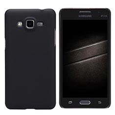 Cover Plastica Rigida Opaca M02 per Samsung Galaxy Grand Prime SM-G530H Nero
