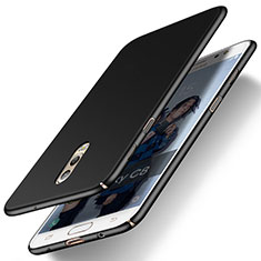 Cover Plastica Rigida Opaca M03 per Samsung Galaxy J7 Plus Nero