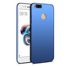 Cover Plastica Rigida Opaca M03 per Xiaomi Mi A1 Blu