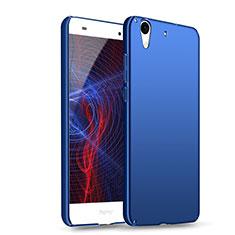 Cover Plastica Rigida Opaca M04 per Huawei Honor 5A Blu