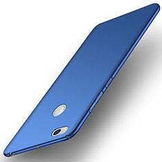 Cover Plastica Rigida Opaca M05 per Xiaomi Mi Max 2 Blu