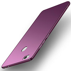 Cover Plastica Rigida Opaca M05 per Xiaomi Mi Max 2 Viola