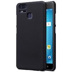 Cover Plastica Rigida Opaca per Asus Zenfone 3 Zoom Nero