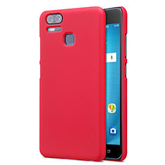 Cover Plastica Rigida Opaca per Asus Zenfone 3 Zoom Rosso