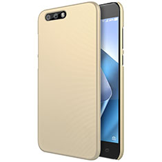 Cover Plastica Rigida Opaca per Asus Zenfone 4 ZE554KL Oro