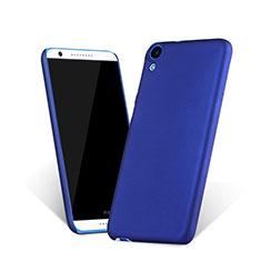 Cover Plastica Rigida Opaca per HTC Desire 820 Blu