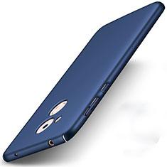 Cover Plastica Rigida Opaca per Huawei Enjoy 6S Blu