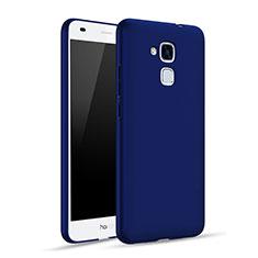 Cover Plastica Rigida Opaca per Huawei GT3 Blu