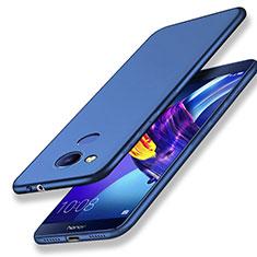 Cover Plastica Rigida Opaca per Huawei Honor 6C Pro Blu