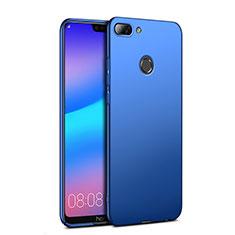 Cover Plastica Rigida Opaca per Huawei Honor 9i Blu