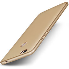 Cover Plastica Rigida Opaca per Huawei Honor Note 8 Oro