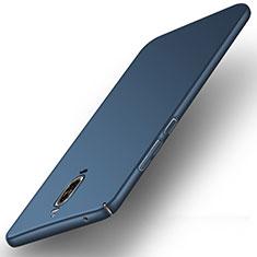 Cover Plastica Rigida Opaca per Huawei Mate 9 Pro Blu