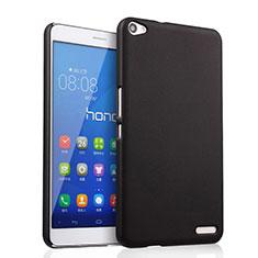 Cover Plastica Rigida Opaca per Huawei MediaPad X2 Nero