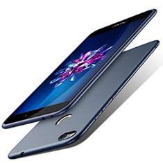 Cover Plastica Rigida Opaca per Huawei Nova Lite Blu