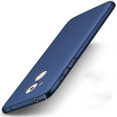 Cover Plastica Rigida Opaca per Huawei Nova Smart Blu