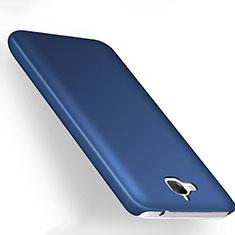 Cover Plastica Rigida Opaca per Huawei Y6 Pro Blu