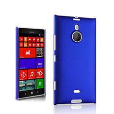 Cover Plastica Rigida Opaca per Nokia Lumia 1520 Blu