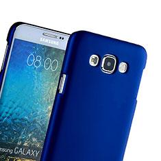 Cover Plastica Rigida Opaca per Samsung Galaxy Grand 3 G7200 Blu