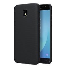 Cover Plastica Rigida Opaca per Samsung Galaxy J5 Pro (2017) J530Y Nero