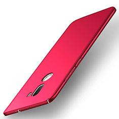 Cover Plastica Rigida Opaca per Xiaomi Mi 5S Plus Rosso