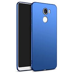 Cover Plastica Rigida Opaca per Xiaomi Mi Mix 2 Blu